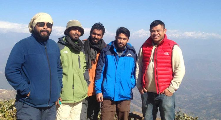 nagarkot-trek-tour