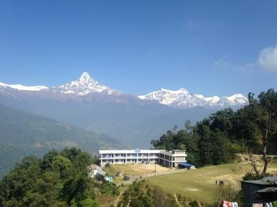 Dhampus trek