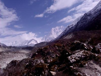 Manaslu Circuit and Tsum Valley Trekking
